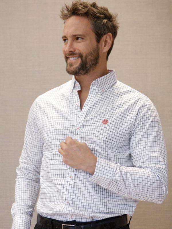 camisa-blanca-cuadros-frente
